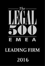 GTA Villamagna reconocida en el directorio internacional The Legal 500